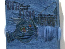 Jonah's Fish
